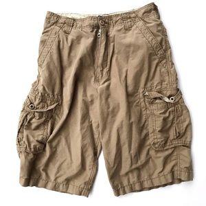 ♦️2 FOR $5♦️Magellan Outdoors Cargo Shorts